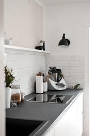 so langsam wird die küche wohnlich metrofliesen k in