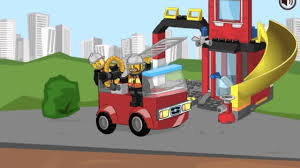 Fire Truck Games Lego Junior - YouTube Lego City 2013 Fire Sets I Brick Amazoncom Lego Truck 60002 Toys Games Engines Pictures Free Download Best On Duplo 10592 Toysrus Ladder 60107 Big W Ideas 2016 Tiller 7239 Others Carousell Toy Trucks For Kids 360 Chicago Online Store Undcover Wii U Nintendo To The Rescue By Sonia Sander Scholastic Buy Station 60110 Incl Shipping