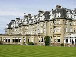 100 John Lewis Hotels Perthshire Hotels Set To Shine At Awards So Daily Record