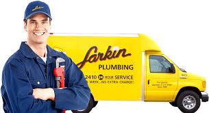 Home Larkin Plumbing