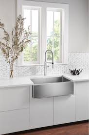 Self Trimming Apron Front Sink by The 25 Best Apron Front Sink Ideas On Pinterest Apron Sink