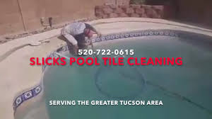 pool tile cleaning in tucson az