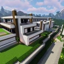 100 Best Contemporary Houses Modern Minecraft 10 Building Ideas To Stoke Your