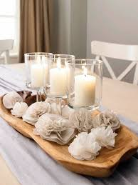 Simple Decor Center Piece For A Table This Is Cute Cheap Home Accents Everyday