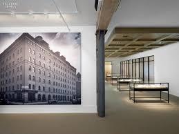 100 Tribeca Luxury Apartments The Price Of Fame CetraRuddy Converts TriBeCa Landmark Into