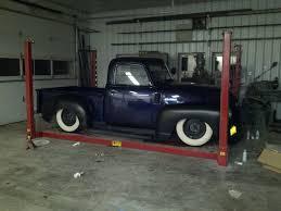 Classic Chevy Truck Build - By StreetRodding.com