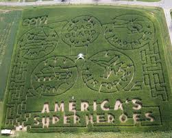 Pumpkin Patch Maryland by Summers Farm Explore The Maze Summers Farm Frederick Md