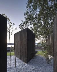 100 Rintala Eggertsson Architects Arboretum In Gjvik Norway By