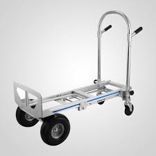Smart Expo - 3-in-1 Aluminum Hand Truck Dolly Cart Folding ... Alinum Alloy Heavy Duty Folding And Portable Luggage Hand Truck 350kg Alinium Platform Trolley Hand Truck 36 Off On Elementary 2 In 1 Vevor 3in1 Dolly Cart 1000lbs Capacity Convertible Utility W Flat Wheels 1000lb Wesco Cobra Jr Handtruck 220293 Bh Photo Video 2wheel For Indoor Outdoor Travel Magliner 500 Lb Selfstabilizing 10 Stock More Pictures Of Gemini Sr Gma81uac Magna Personal 150