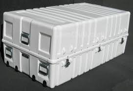 SW5730 22T Shipping Case With Wheels