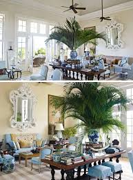 British Colonial Interiors For The Dream Vacation Home