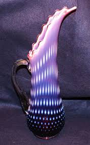 Fenton Burmese Fairy Lamp by 441 Best Fenton Images On Pinterest Cranberry Glass Milk Glass