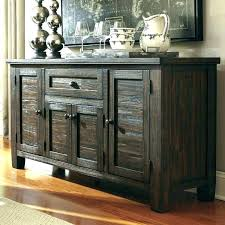 Dining Hutches And Buffets Sideboards
