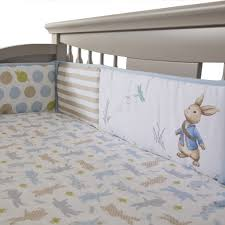 Peter Rabbit™ 4-Piece Crib Bumper | Peter Rabbit/ Beatrix Potter ... Life At The Zoo Peter Rabbit Nursery Nwt Pottery Barn Kids Peter Rabbit Beatrix Potter Quilt Bumper Baby Shower Invitations Choice Image Handycraft Htf Unused Flopsy Bunnies Novelty Pbk Floor Puzzle 24 Pieces Toys Popsugar Moms 474 Best Peter Rabbit Images On Pinterest Karas Party Ideas Spring Easter With Friends Pottery Barn Kid Crib 1674
