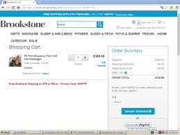 Brookstone Free Shipping Coupon Code / Crock Pot Dinners Chicken Piperfinn Promo Code Code Hp Sprocket Fanzz Codes Coupons Asmodstore Discount How Thin Coupon Affiliate Sites Post Fake Coupons To Earn Ad Ambush Board Company Coupon Brunswick Margate Lanes Bedfan 25 Off Brookstone Codes Top November 2019 Deals Jc Whitney Thetubestore Headgum Purafem Eastbay January Hernandez Lsa Gopnic Uponcode Lvh Hotel