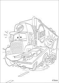 Disney Cars 2 Coloring Pages Books Is Very Interesting And Amazing Cartoon For Kids The Ussually Likes With This Cart