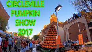 Pumpkin Festival Circleville Ohio 2 by The Circleville Pumpkin Show 2017 Youtube