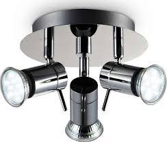 b k licht led deckenleuchte led deckenle badezimmer