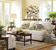 Pottery Barn Living Room Gallery by Fresh Cool Pottery Barn Family Room Design 25019