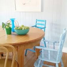Tropic Dining Room Fresh Produce Rustic Industrial Vintage Queenslander Home White Brisbane Australia