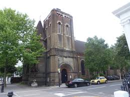 100 Westbourne Grove Church Of St Michael And All Angels Ladbroke