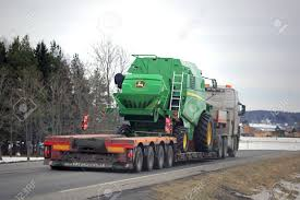SALO, FINLAND - MARCH 4, 2016: Volvo Truck Hauls John Deere W330 ... Tomy John Deere Carstrucks Plastic Ace Hdware 150th High Detail 460e Adt Articulated Dump Truck Toys Diecast With Skidsteer At Toystop Antique Tractor On Transport Flatbed Truck Florida Stock New Eseries Features North Americas Largest Ertl 118 Tractor Dodge 2500 V10 Dealer Pickup Farm Shop Ertl Gator Mega Hauling Set Free Shipping Salo Finland March 4 2016 Volvo Hauls W330 1955 Ford F100 Louisville Showroom Bangshiftcom Brian Lohnes Weve Found Your Perfect Peterbilt Rolloff 4020