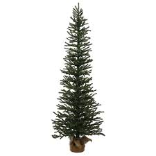 Fraser Fir Christmas Trees Artificial by Artificial Pine Christmas Tree Sears