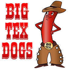 Big Tex Dogs