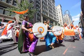 Little Five Points Halloween Parade Start Time by India Day Parade Routes And Street Closures In New York Curbed Ny