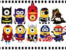 MUCHO MINIONS I Dont Want To Be The VILLAIN Anymore Why You Let Me Become A SUPERHERO