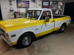 100 69 Chevrolet Truck 19 C10 For Sale 21975 Hemmings Motor News
