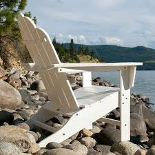 Adirondack Chair Kit Polywood by Exterior Fascinating Polywood Adirondack Chairs For Your Relaxing