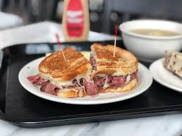 100 New York On Rye Food Truck Pastrami Time 5 Things To Know About Broadway Delis Mostly Jewish