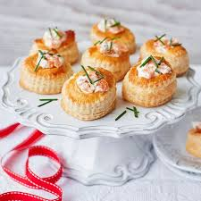 baked canapes 79 best year s tesco images on