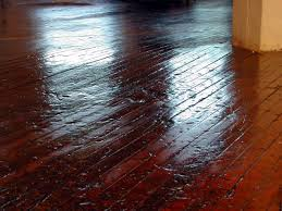 Can You Steam Clean Old Hardwood Floors by Removing Scratches And Dents From Hardwood Floors