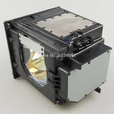 Mitsubishi Wd 65733 Reset Lamp Timer by Wd Lamp Lamp Housing For Mitsubishi Wd Wd62531 Projection Tv Bulb