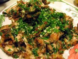 cuisiner des cuisses de grenouilles les grenouilles selon léon d lacath au four et au moulin
