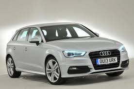 Audi A3 Sportback Review 2017