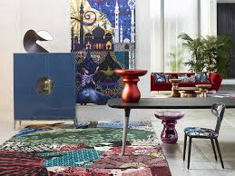 100 Roche Beaubois Globe Trotter The New Collectiond Designed By Marcel Wanders For