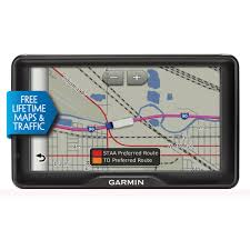 100 Commercial Truck Routes Amazoncom Garmin Dezl 760LMT 7Inch Bluetooth Ing GPS With