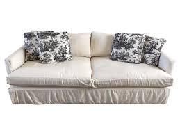 crate barrel sofa slipcover centerfieldbar com