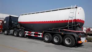 100 Trailer Truck For Sale China Dry Powder Bulk Tank Semi Bulk Cement