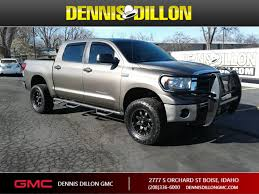 100 4wd Truck PreOwned 2013 Toyota Tundra 4WD GRADE Crew Cab Pickup In