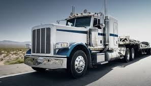 100 Truck Line RS Home