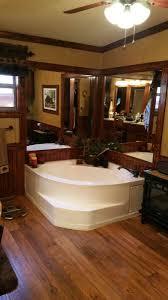 Rustic Log Cabin Kitchen Ideas by Best 25 Log Cabin Mobile Homes Ideas On Pinterest Log Cabin
