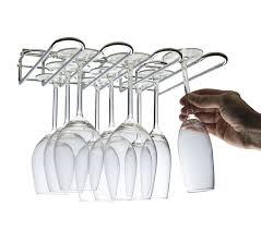 100 Glass Racks For Trucks CKB LTD Cupboard Or Wall Mounted Wine Rack 29 X 7 X 32 Cm