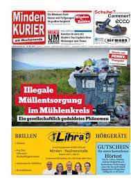 19 mai 2018 illegale müllentsorgung im mühlenkreis by