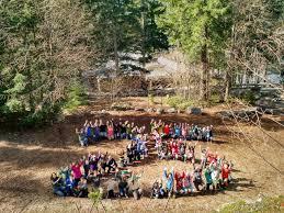 Stoney Ridge Pumpkin Patch Bellingham Wa by North Cascades Institute Celebrates 25 Years Of Mountain