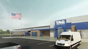 100 United Truck Center Fitzgerald Associates Neely Coble Freightliner