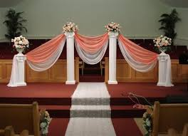 Best 25 Church Wedding Decorations Ideas On Pinterest